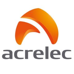 Logo d'Acrelec